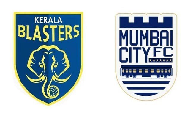 ISL: Kerala Blasters v Mumbai City FC LIVE