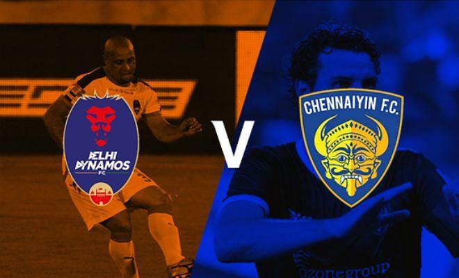 ISL: Delhi Dynamos beat Chennaiyin FC 1-0