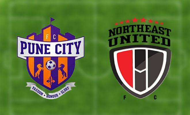 ISL: FC Pune City beat North East United FC 1-0