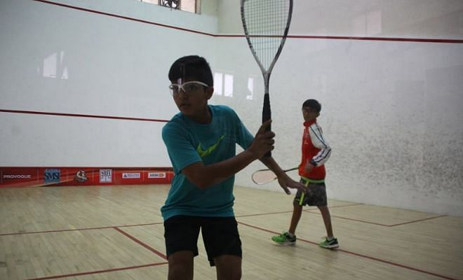 Jaipur Junior Open