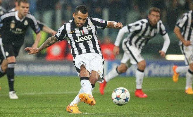Juventus 2-1 Real Madrid - Twitter Reaction