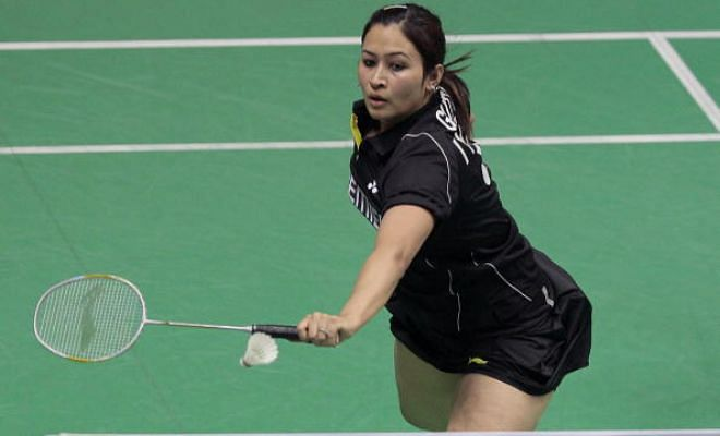 Jwala Gutta lashes out at Target Olympic scheme exclusion
