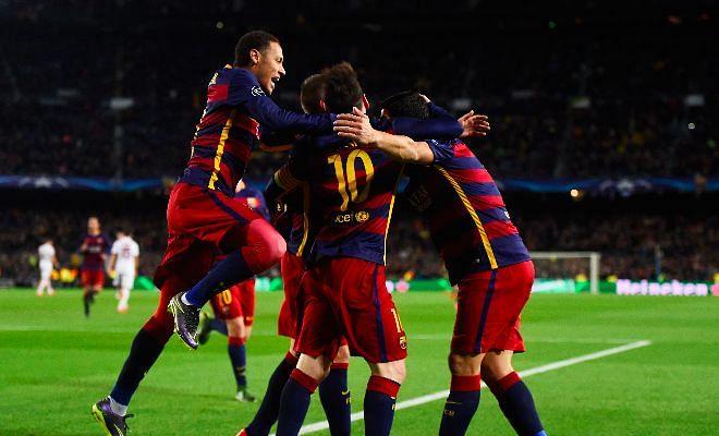 La Liga LIVE: FC Barcelona vs Real Sociedad