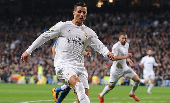 La Liga LIVE: Granada vs Real Madrid