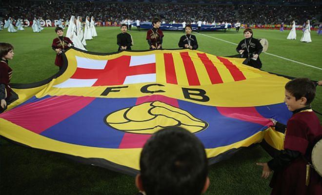 La Liga: FT Sevilla 2 - 1 Barcelona