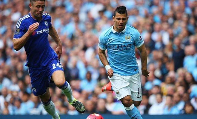 Live Streaming Manchester City Vs Chelsea: Chelsea V Man City Live Update Download