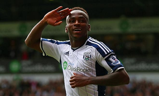 POTTERS CONFIDENT OF SIGNINGSky sources have revealed Stoke City are still hopeful of signing West Brom striker Saido Berahino before this transfer window closes. The England international was also left out of the Albion starting line up for yesterday's goalless draw with Middlesbrough.