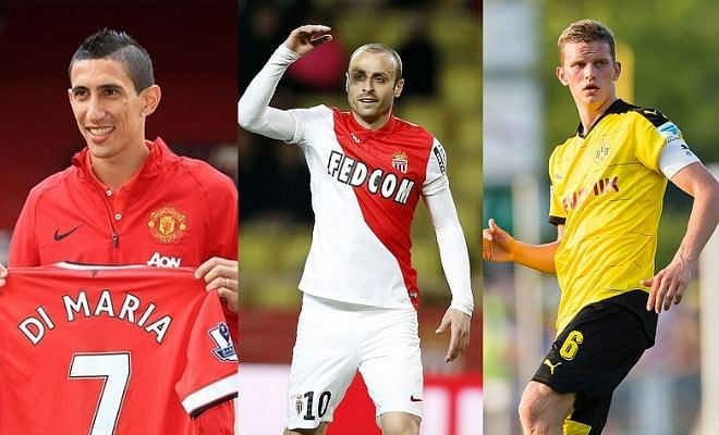 Live Transfer Updates: August 1