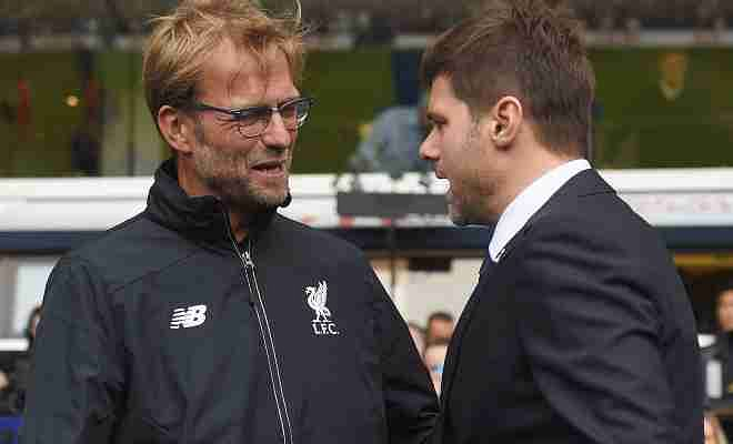 Liverpool vs Tottenham Live Score and Commentary, EFL Cup 2016-17