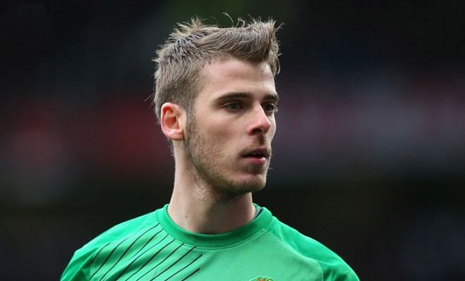 Manchester United fans angry as David de Gea is set to leave