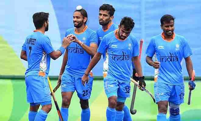 Men's Asian Champions Trophy 2016 Live Score, India vs Japan (FT: 10-2): Catch Asian Champions Trophy Latest Match Update