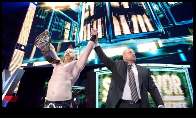 WWE Monday Night Raw results - 23 Nov 2015