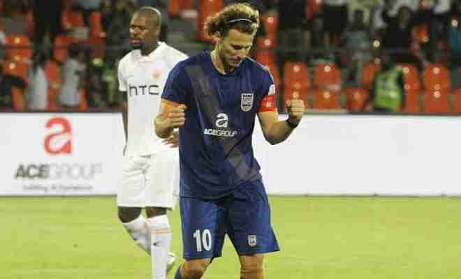 Mumbai City FC vs FC Goa Live Score and Commentary, ISL 2016