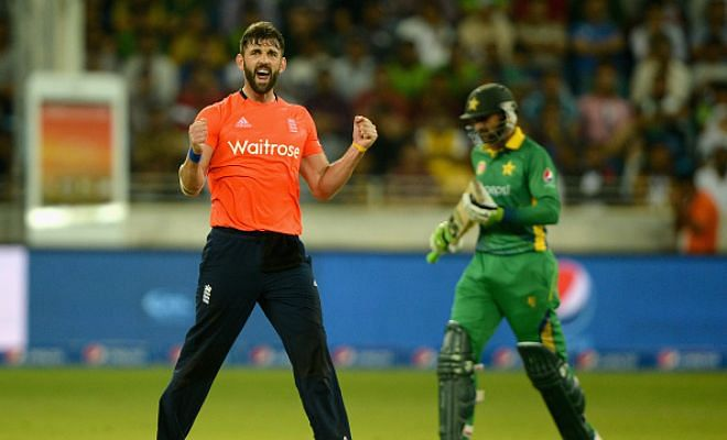England beat Pakistan in 3rd T20I via Super Over
