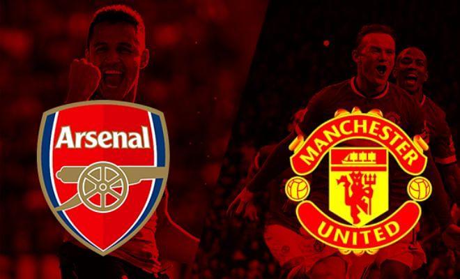 Premier League LIVE: Arsenal vs Manchester United
