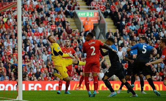 Liverpool Vs Bournemouth Live: Premier League: Liverpool Beat Bournemouth 1-0