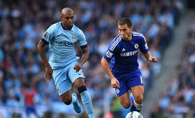 Premier League: Manchester City Beat Chelsea 3-0