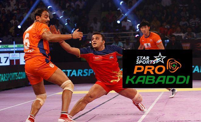 Pro Kabaddi: Puneri Paltan beat Bengal Warriors 33-29