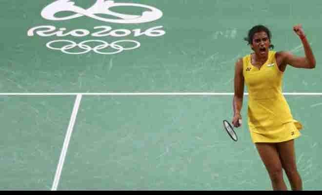 PV Sindhu vs He Bingjiao Denmark Open First Round Live Updates Online