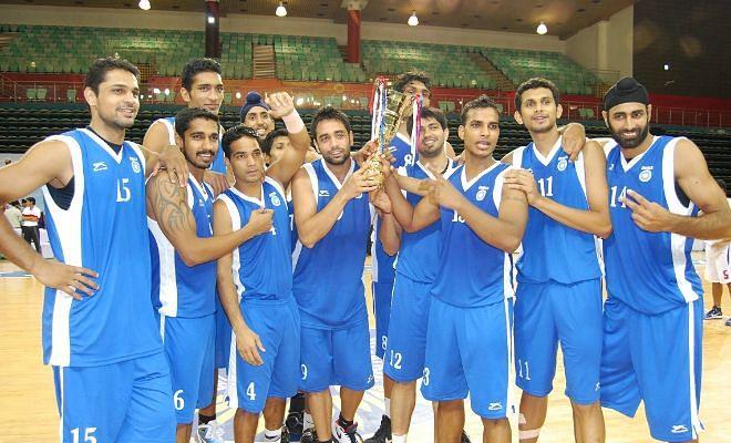 SABA Qualifiers- India vs Bangladesh