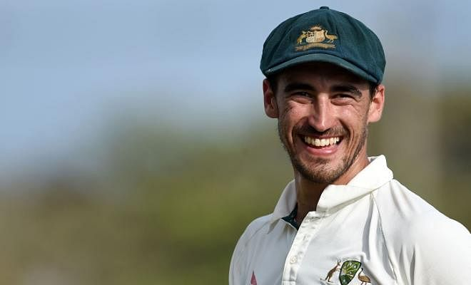 Marsh topples Starc as head of Fast Bowlers' Union