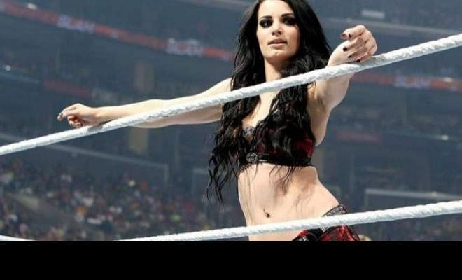 Apparently Paige has been in the back for 2 episodes of Raw in an attempt to get medically cleared to return to action. Even before her 30 day suspension, it would seem that Paige was dealing with injury issues.She apparently suffered from nerve issues in her back and neck regions, something that had led to serious consequences in other WWE Superstars when left untreated. The WWE don't seem to want to take any chances with her, and are going the extra mile to ensure that she is completely medically cleared to perform, before letting her back on TV.