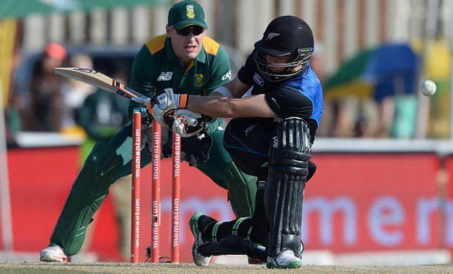 South Africa vs New Zealand: 3rd ODI