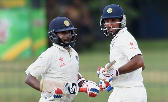 India 292/8 at Stumps on Day 2