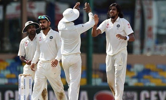 Sri Lanka need 319 runs to win with 7 wickets remaining