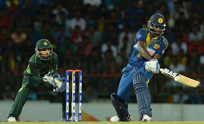 Pakistan beat Sri Lanka by 1 wicket, win T20I series 2-0