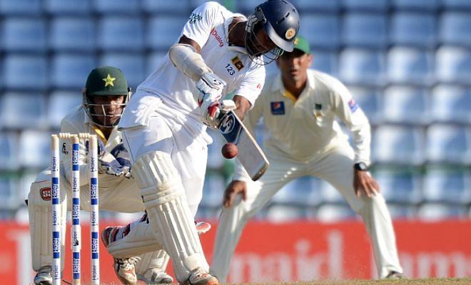 Sri Lanka vs Pakistan: 3rd Test, Day 1