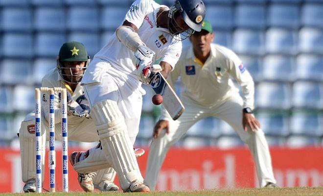 Sri Lanka vs Pakistan: 3rd Test, Day 2