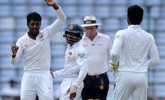 Sri Lanka vs Pakistan: 3rd Test, Day 3