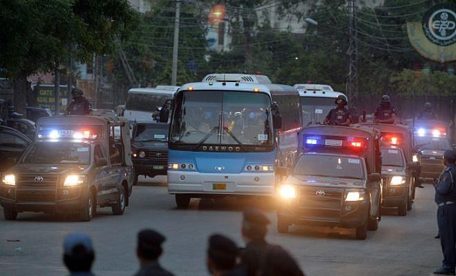 ZIM tour of PAK to go ahead despite suicide attack