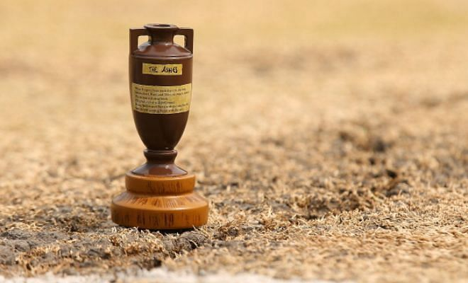 The Ashes: 4 days to go