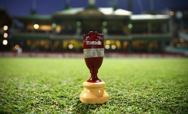 The Ashes: Two days to go