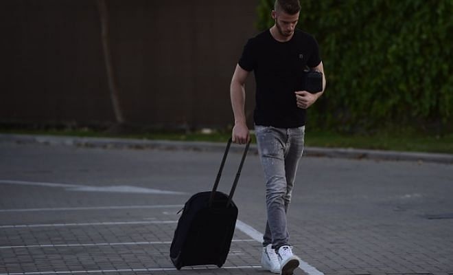 The best reactions from Twitter as the David De Gea deal breaks