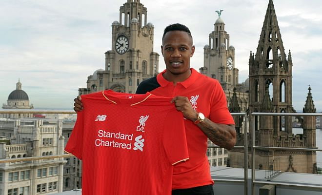 Twitter pokes fun at Liverpool after Clyne's signing