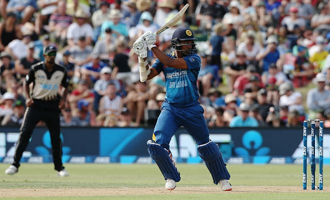 Twitter reacts as Sri Lanka beat India by 5 wicket in 1st T20I