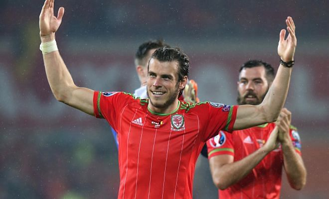 Twitter reacts as Wales climb up to the 9th place in FIFA rankings
