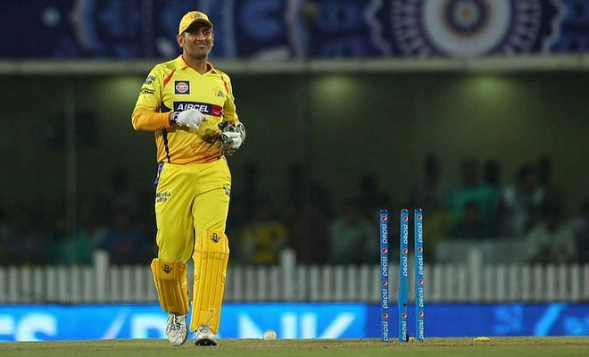 Twitter reacts to Dhoni's CSK losing another IPL final