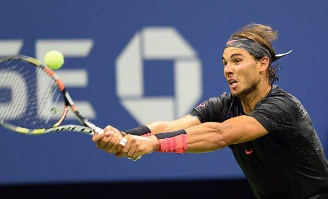Twitter reacts to Nadal's shock exit from the US Open