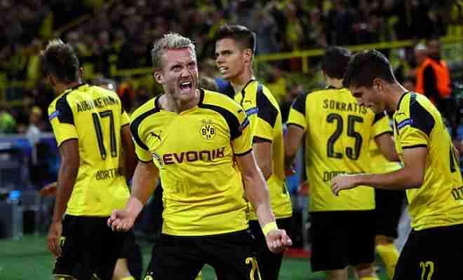 Ucl Borussia Dortmund Vs Real Madrid Live Score Commentary