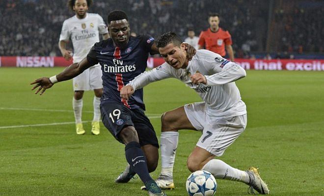 Real ស្មើ PSG គ្រាដែល Man Utd វាយបកស្មើ Moscow ដូចគ្នា (Video Inside)