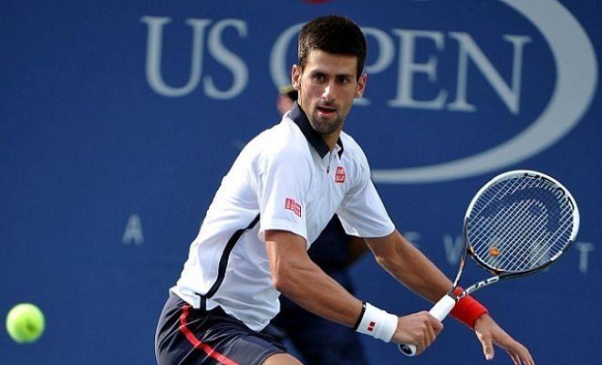 US Open - Day 3: Djokovic, Serena, Nadal advance