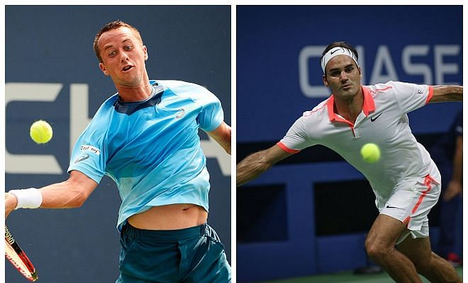 US Open Day 6: Federer, Murray, Halep to play