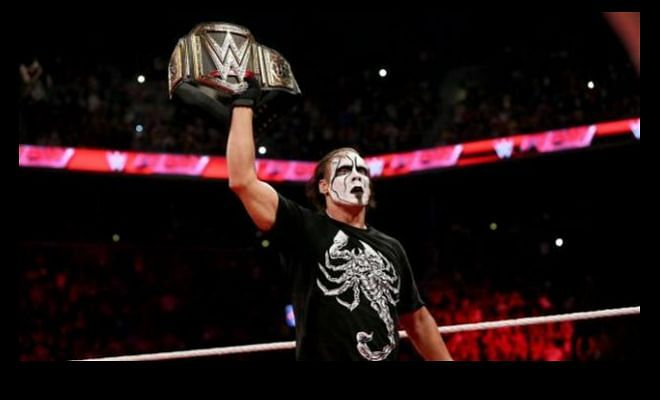 Wwe monday night raw results aug 31 2015 - Monday night raw images ...