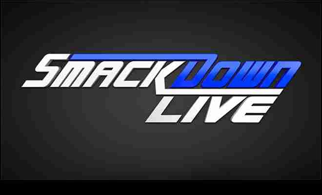 WWE SmackDown Live Results 25th October 2016 live updates