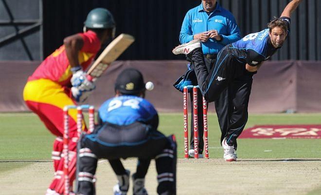 New Zealand beat Zimbabwe by 10 wickets in 2nd ODI
