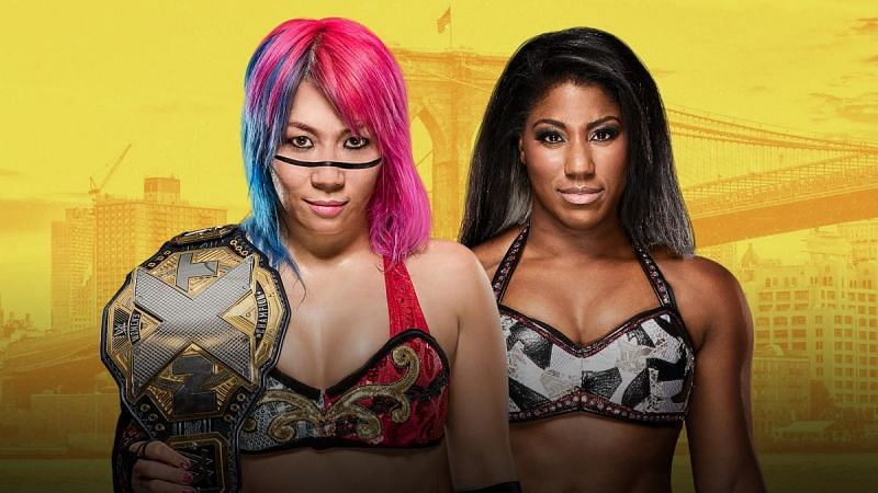 Image result for nxt takeover brooklyn 3